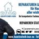 Reparaturen und Ersatzteile